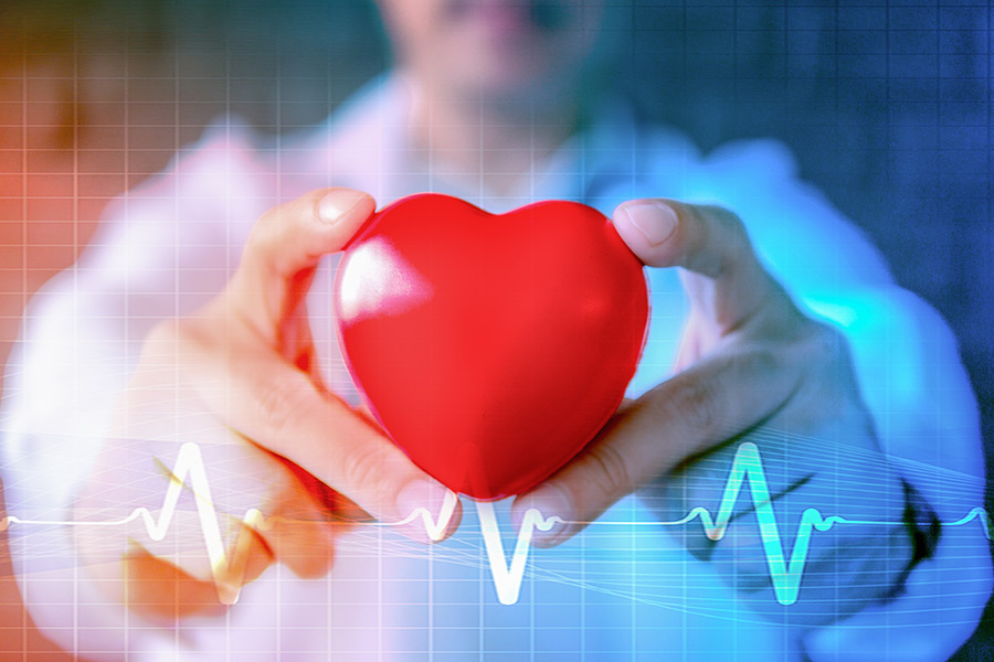 Heart Disease Turmeric Health Benefits