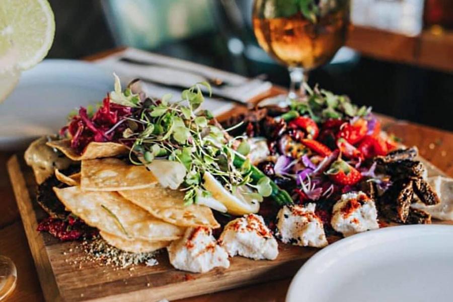 Greenhouse Canteen Best Vegan Restaurants in Brisbane
