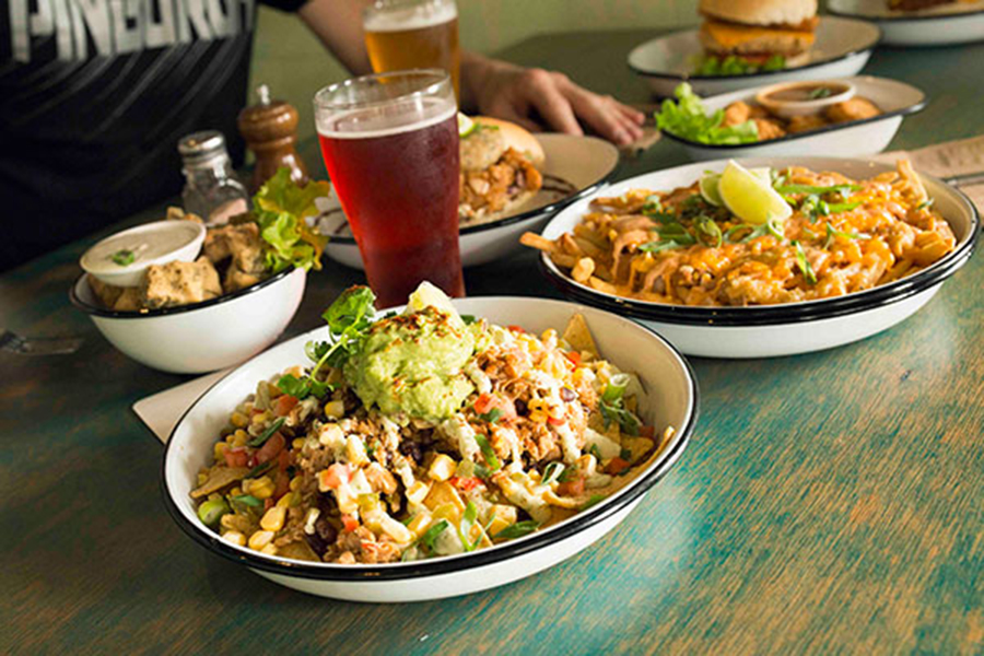 Netherworld Best Vegan Restaurants in Brisbane