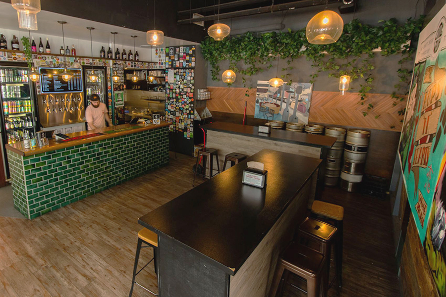 Tipplers Tap Best Vegan Restaurants in Brisbane