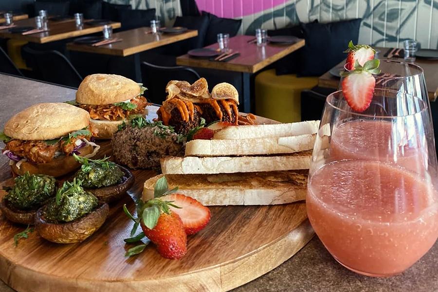 You Came Again Best Vegan Restaurants in Brisbane
