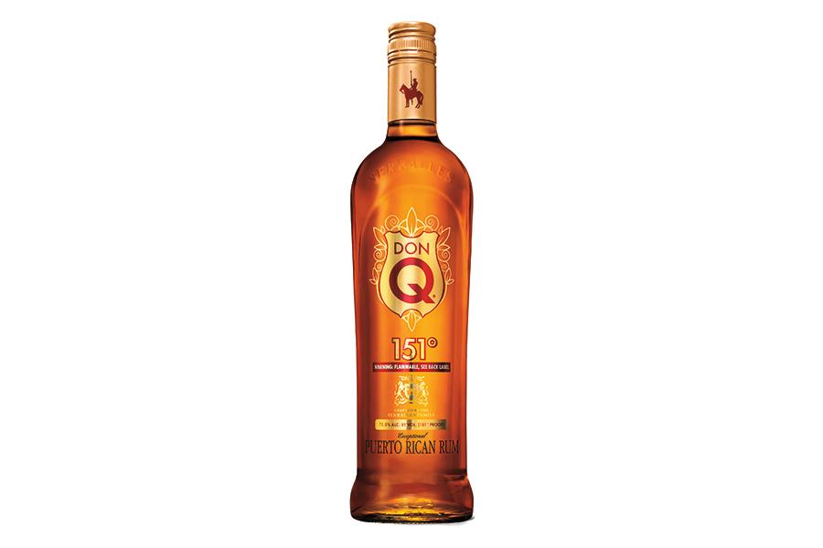 Don Q 151 Rum 700mL Best Rum Brands