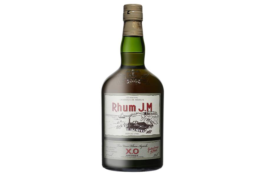 J.M. XO Tres Vieux Rhum Agricole 700mL Best Rum Brands