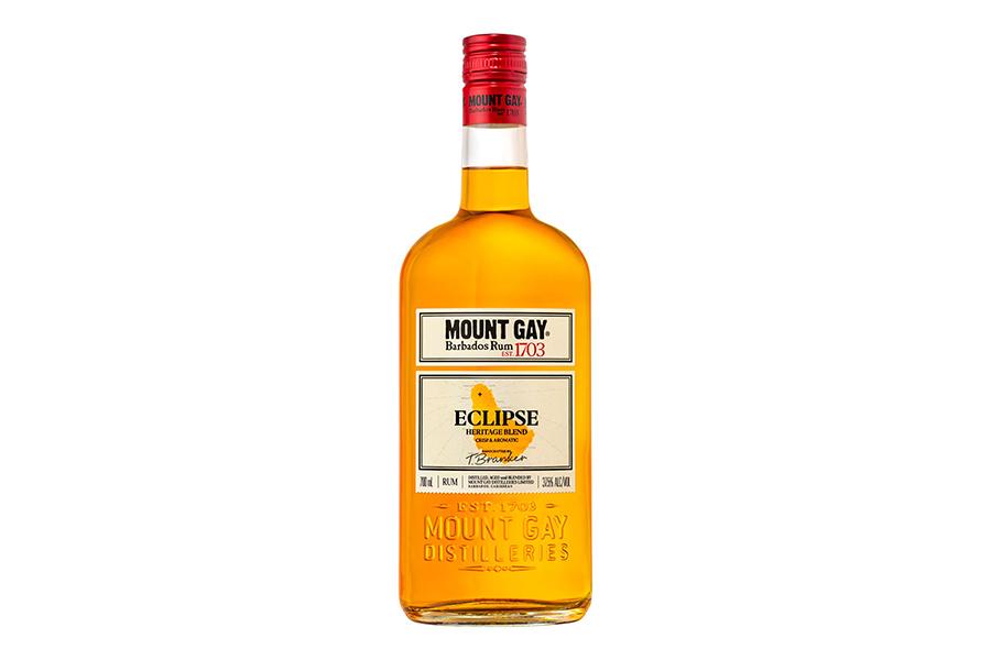 Mount Gay Eclipse Rum 700mL Best Rum Brands