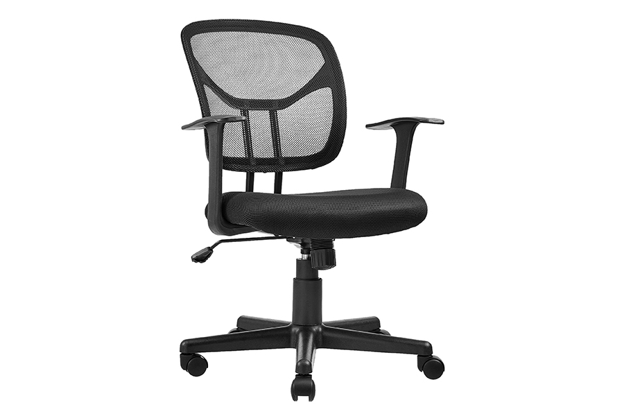 AmazonBasics Office Chair Best Ergonomic Office Chairs
