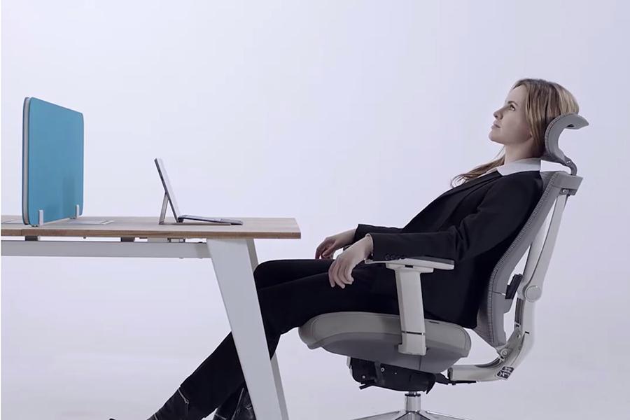 Autonomous ErgoChair2 Office Chair