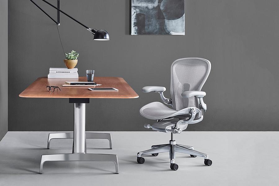 Herman Miller Aeron Chair Best Ergonomic Office Chairs