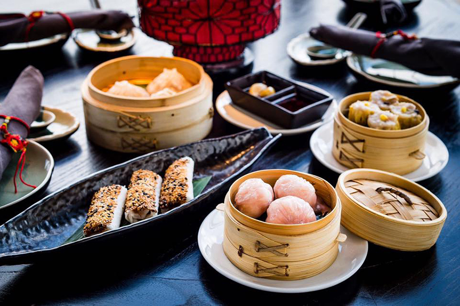 8 on the Point Chinese Best Yum Cha in Perth