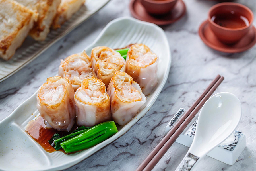 Dragon Palace Best Yum Cha in Perth