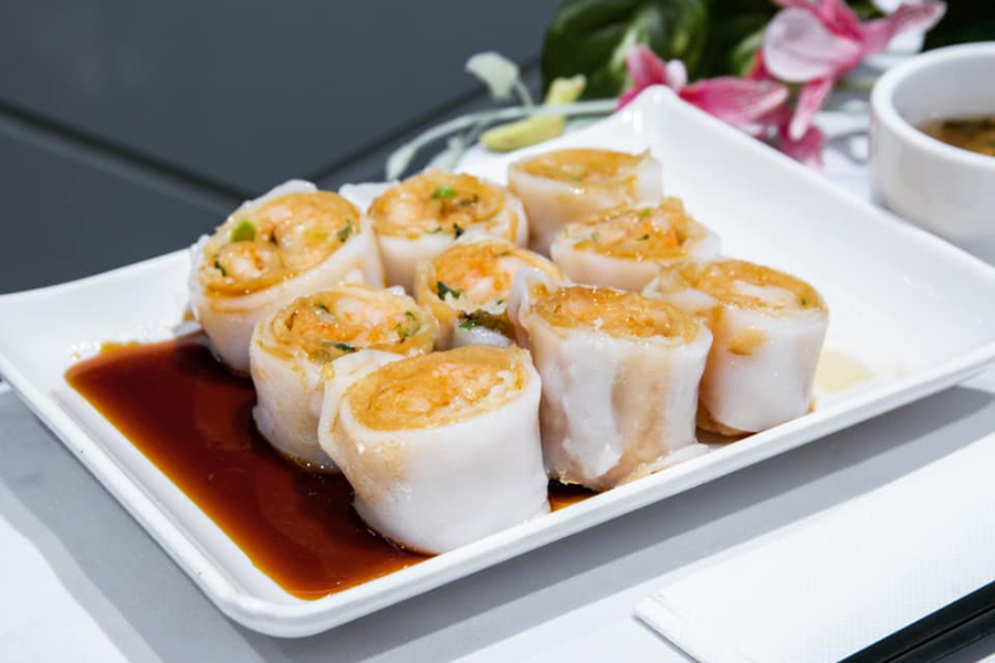 Northbridge Chinese Restaurant Best Yum Cha in Perth