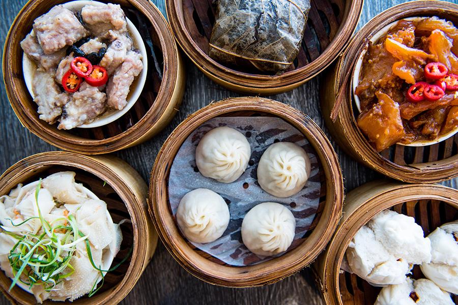 Wang's Treasure House Best Yum Cha in Perth
