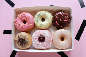 All Day Donuts Best Doughnuts in Melbourne