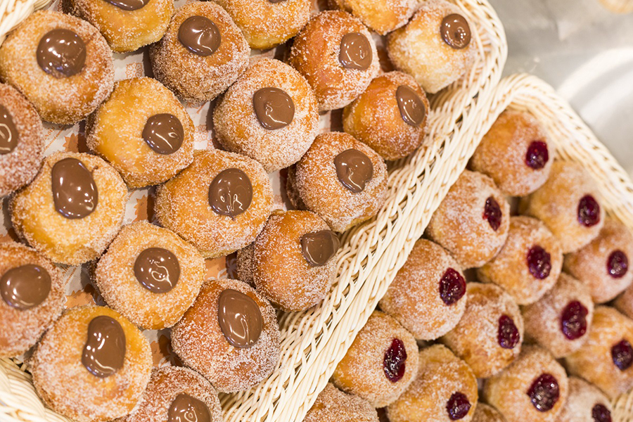 Oasis Bakery Best Doughnuts in Melbourne