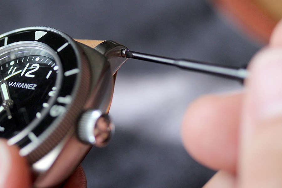 Watch Screwdriver Set Christmas Gift Guide Horologist