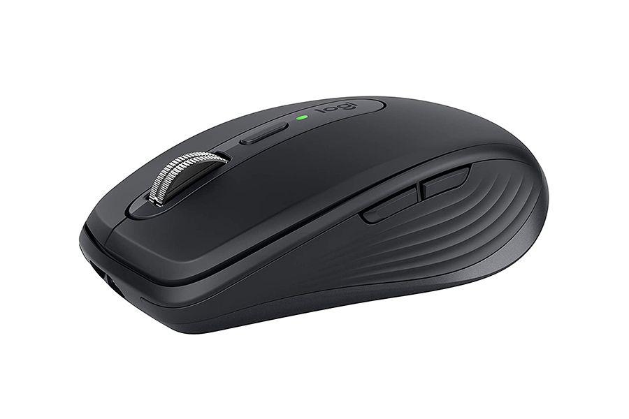 Logitech MX Anywhere 3 Compact Performance Mouse Christmas Gift Guide Tech Head