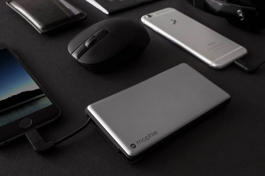 Mophie Powerstation Plus XL Christmas Gift Guide Tech Head
