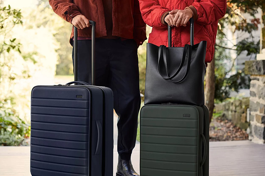 Away The Bigger Carry-On Christmas Gift Guide Corporate