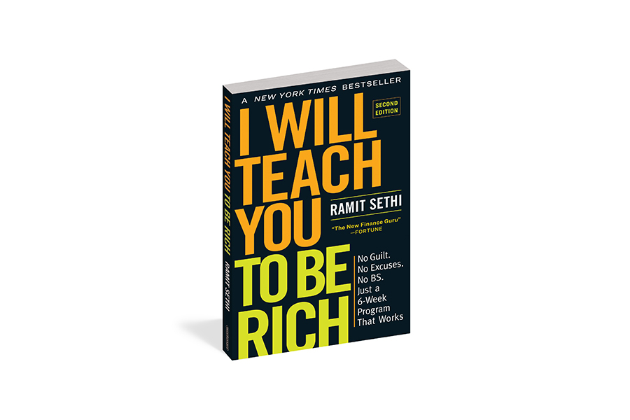 I Will Teach You to Be Rich Christmas Gift Guide Corporate