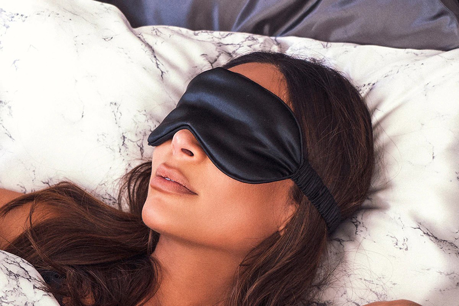 SLIP Sleep Mask Christmas Gift Guide For Her
