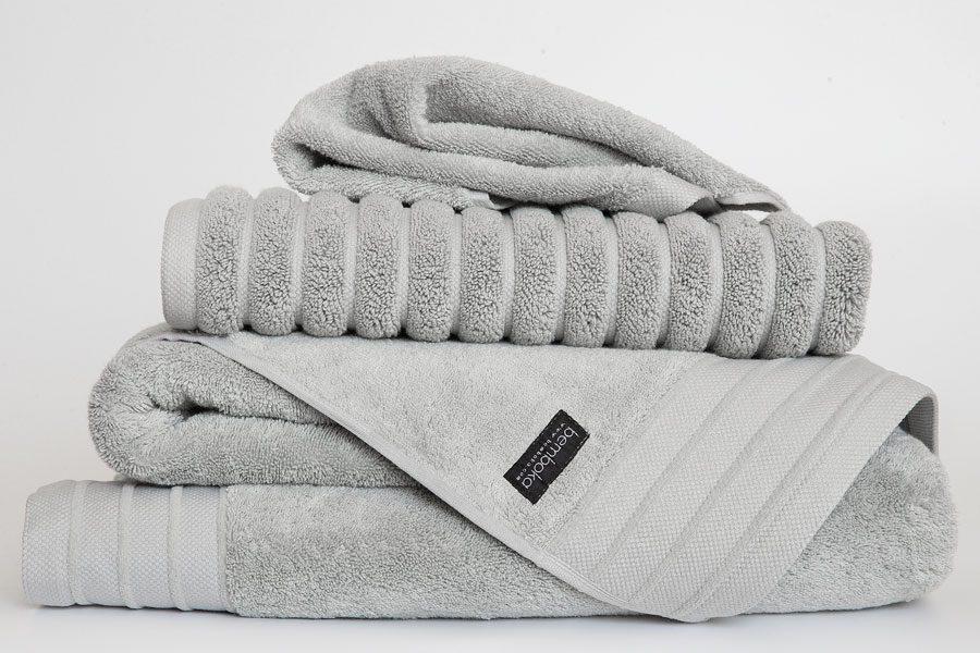 Christmas Gift Guide Luxury Bemboka Luxury Jacquard Bath Sheets