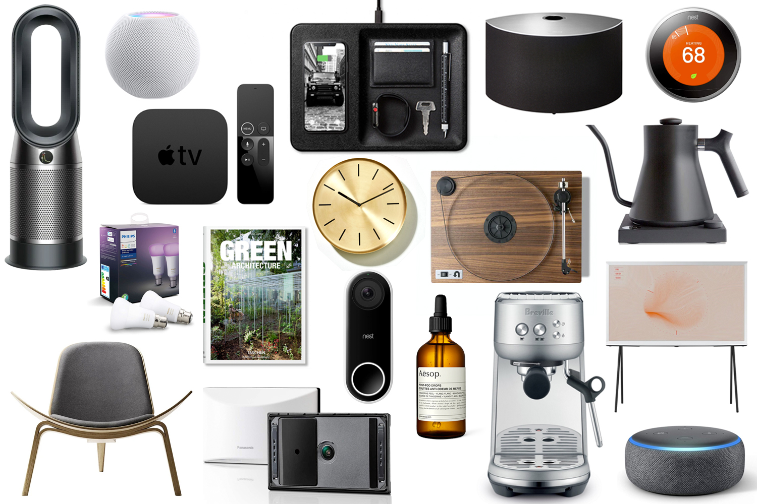 Products from 2020 Christmas Gift Guide The Homemaker