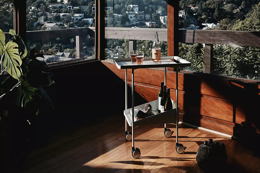 Dims Barbican Trolley II Christmas Gift Guide Boozehound