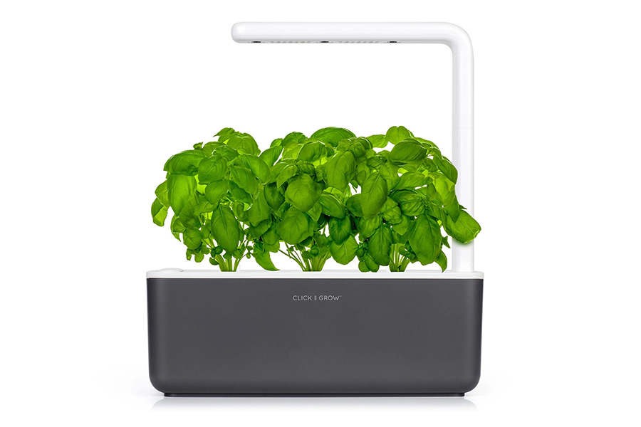 Christmas Gift Guide Click & Grow Mini Smart Garden