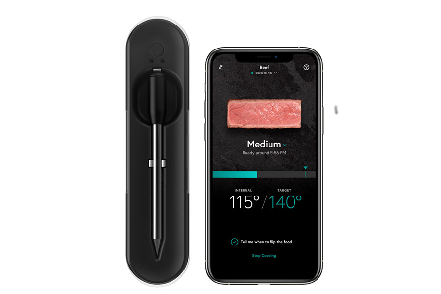 Christmas Gift Guide Yummly Smart Thermometer