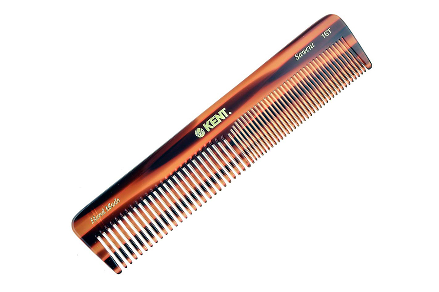 Christmas Gift Guide Groomer Kent 16T Fine Tooth Comb