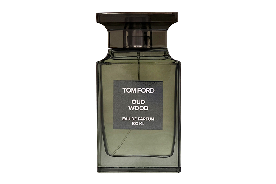 Christmas Gift Guide Groomer Tom Ford Oud Wood Eau de Parfum