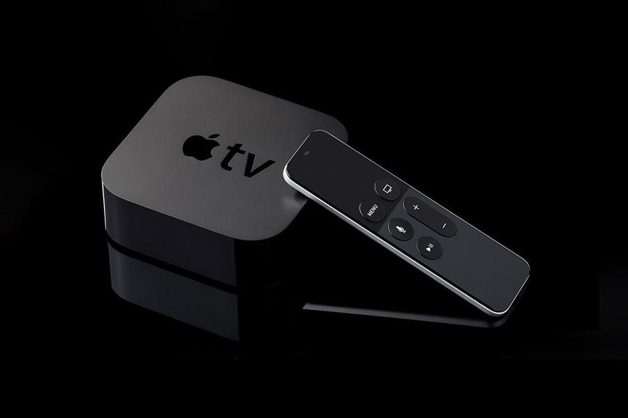 Apple TV 4K Christmas Gift Guide Homemaker
