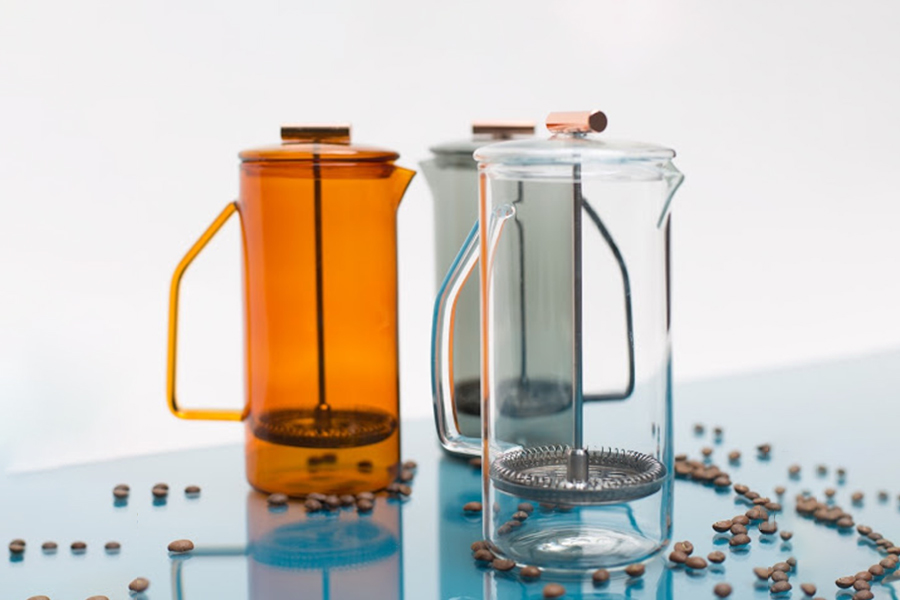 Yield Glass French Press Christmas Gift Guide Homemaker
