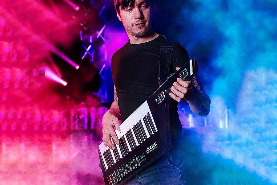 Alesis Vortex Wireless 2 Keytar Christmas Gift Guide Music Lover