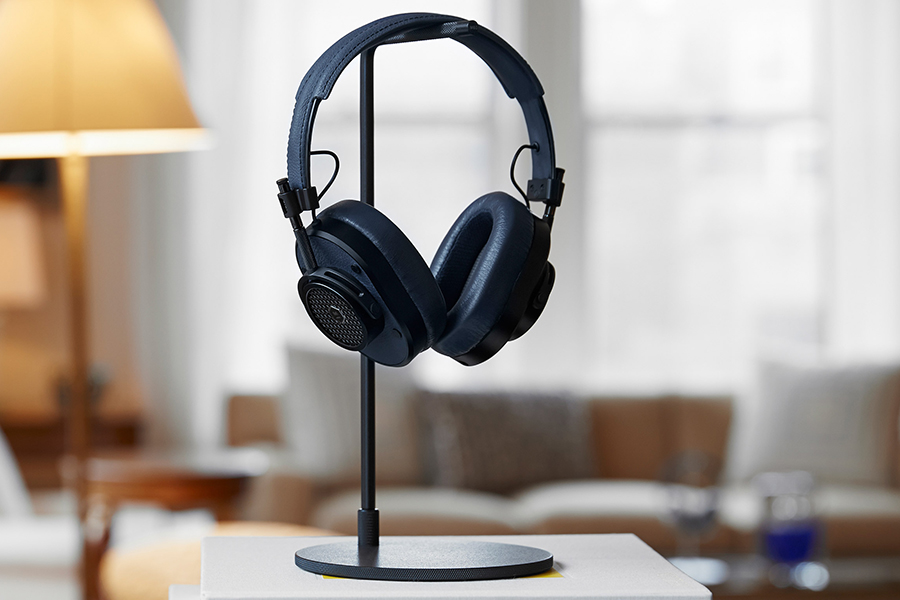 Headphone Stand Christmas Gift Guide Music Lover