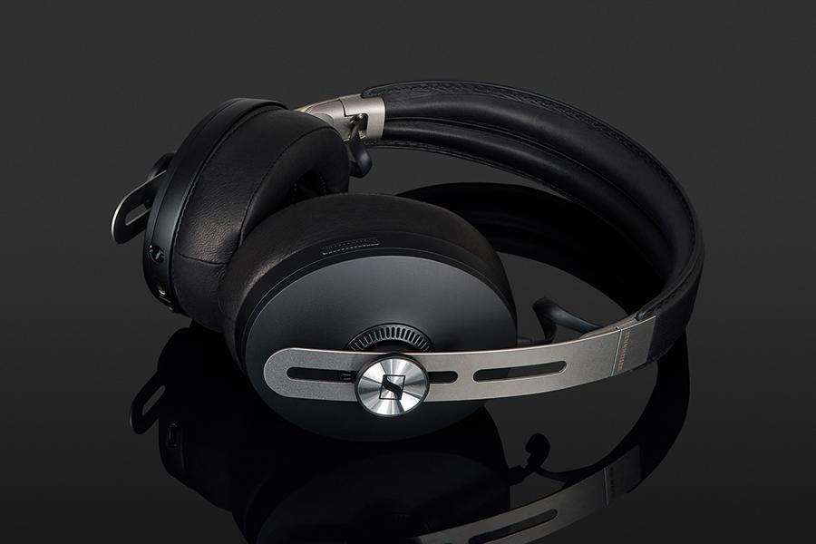 Sennheiser MOMENTUM Wireless Noise Cancelling Headphones Christmas Gift Guide Music Lover