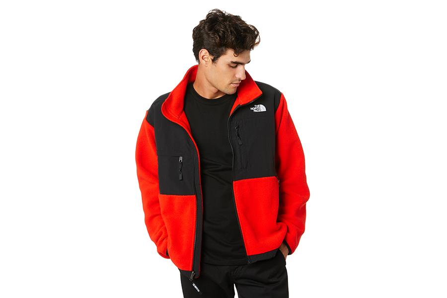 Christmas Gift Guide Outdoorsman The North Face Men's '95 Retro Denali Jacket