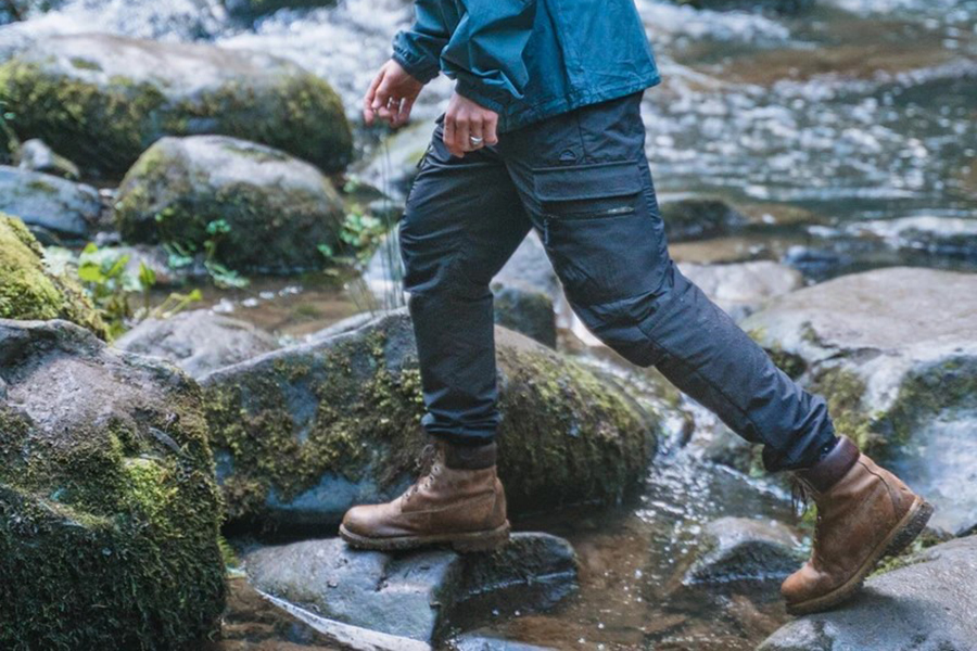Christmas Gift Guide Outdoorsman Zorali Recycled Venture Pants