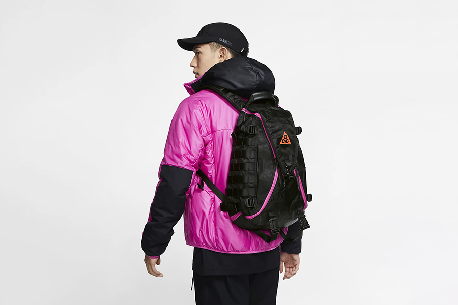 Nike ACG Responder Backpack Christmas Gift Guide Stylish Man