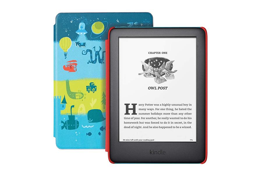 Christmas Gift Guide Toys Kindle Kids Edition