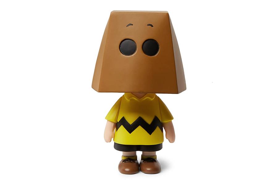 Christmas Gift Guide Toys Medicom Ultra Detail Figure Vintage No.490 Charlie Brown