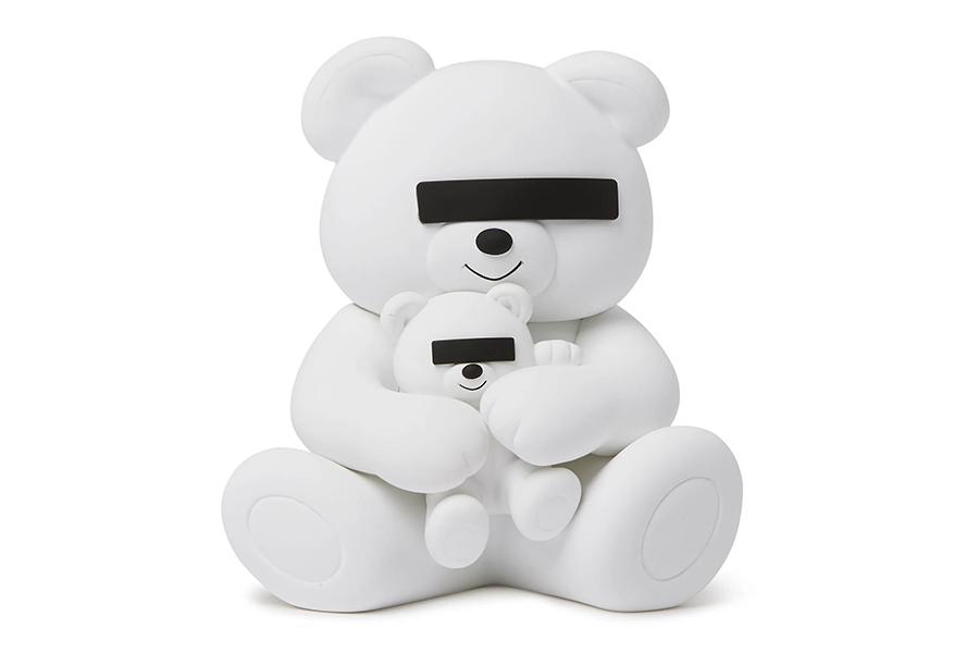 Christmas Gift Guide Toys Undercover + Medicom VCD PVC Figurine