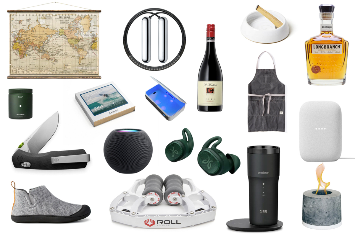 Products from 2020 Christmas Gift Guide Under 250