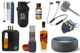 Products from 2020 Christmas Gift Guide Under 50