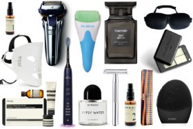 Products from Christmas Gift Guide Grooming