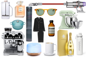 Products from 2020 Christmas Gift Guide For Mum