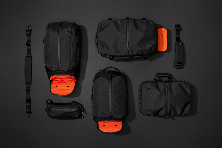 Aer Travel Pack 2 X-Pac Christmas Guide Photography Enthusiast