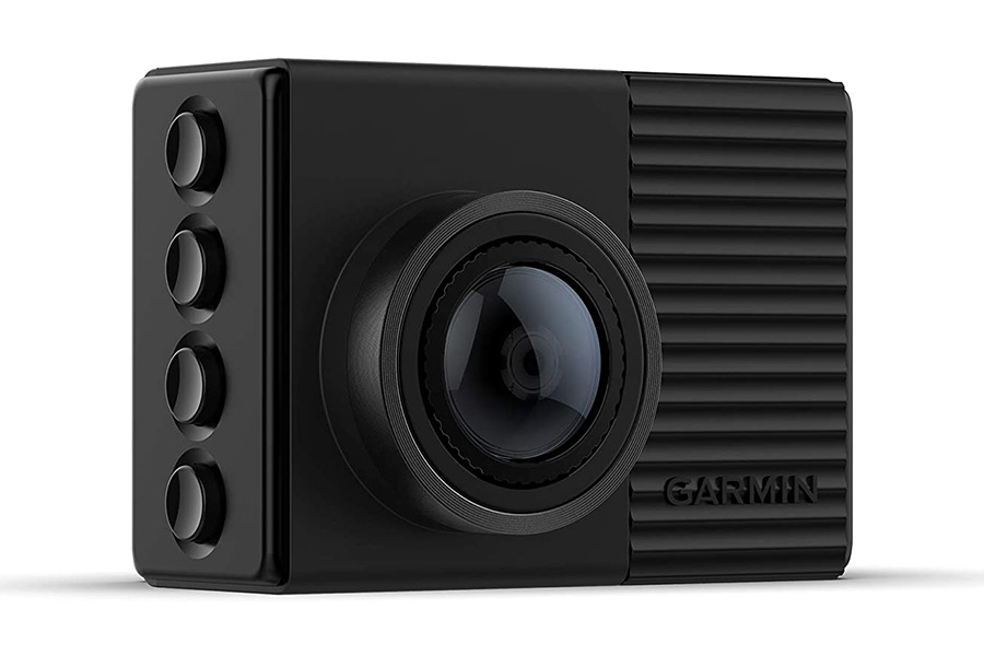 Garmin Dash Cam 66W Christmas Guide Photography Enthusiast