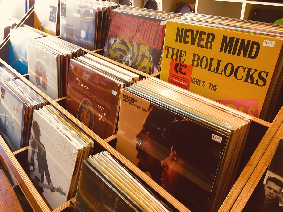 22 best record stores in melbourne for your vinyl fix 1