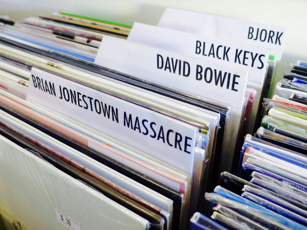 goldmine records vinyl records