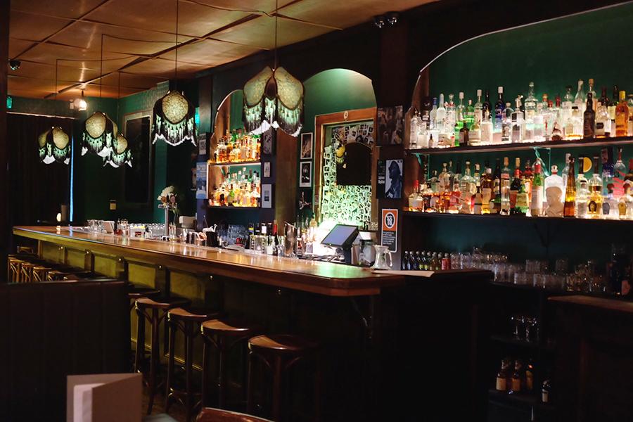 Best Bars in Sydney Jangling Jack's